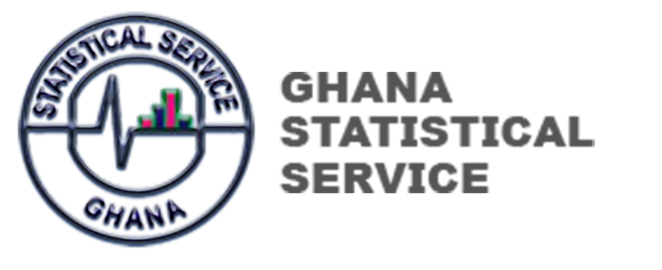 Ghana Statistical Services Logo