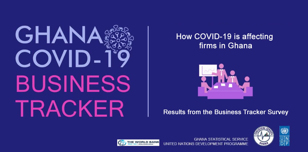 COVID-19 Business Tracker