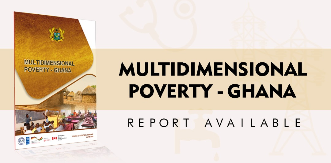 Multidimensional Poverty Ghana Report